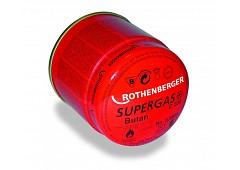 Gāzes balons SUPERGAS C200 ROTHENBERGER Vācija